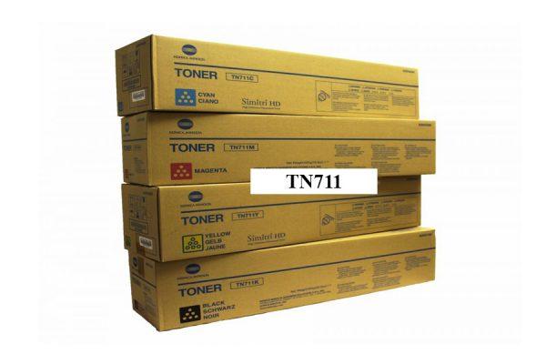 تونر711